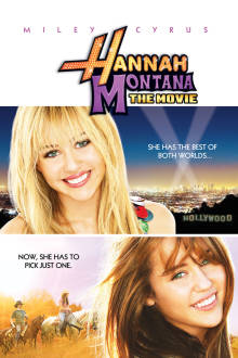 Hannah Montana: The Movie The Movie