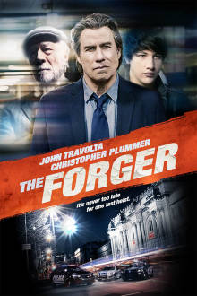 The Forger The Movie