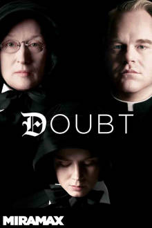 Doubt The Movie