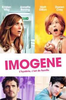 Imogène The Movie