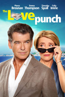 The Love Punch The Movie