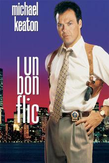 Un bon flic The Movie
