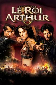 Le Roi arthur The Movie