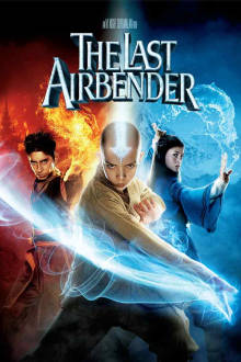 The Last Airbender The Movie