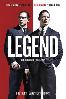 Legend The Movie