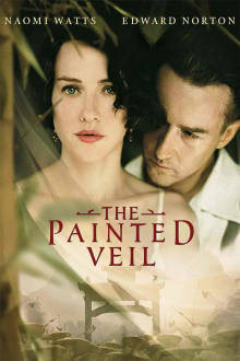 Painted Veil The Movie