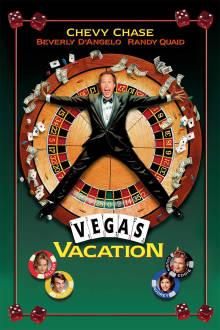 Vegas Vacation The Movie