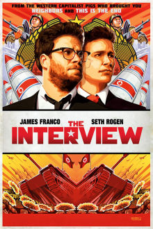 The Interview The Movie