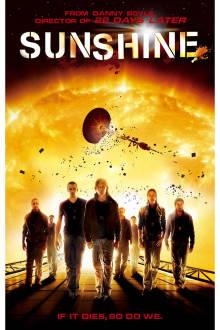 Sunshine The Movie