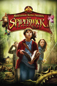 Les chroniques de Spiderwick The Movie