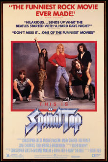 This Is Spinal Tap The Movie
