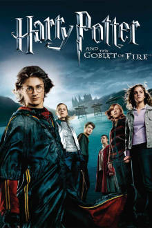 Harry Potter and the Goblet of Fire The Movie