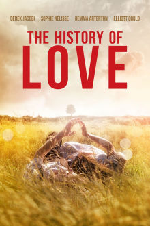 The History Of Love The Movie
