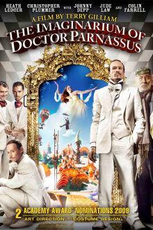 The Imaginarium of Doctor Parnassus The Movie