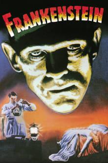 Frankenstein The Movie