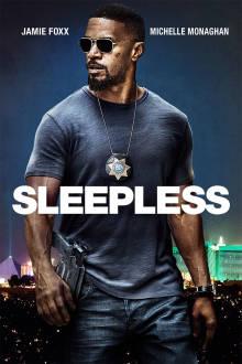 Sleepless The Movie