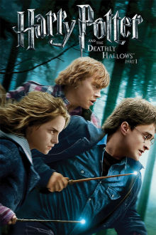 Harry Potter and the Deathly Hallows: Part 1 (VF) The Movie