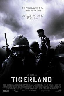 Tigerland The Movie