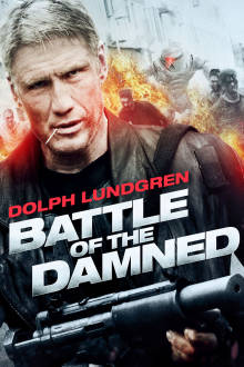 Battle of the Damned The Movie
