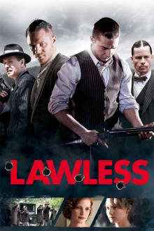 Lawless The Movie