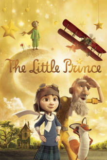 The Little Prince The Movie