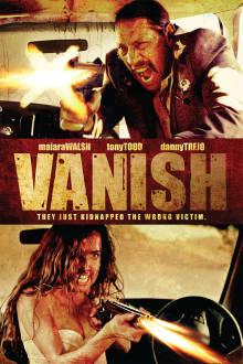 VANish The Movie