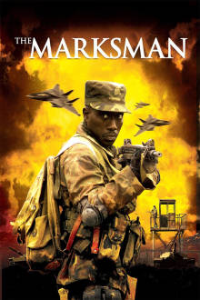 The Marksman The Movie