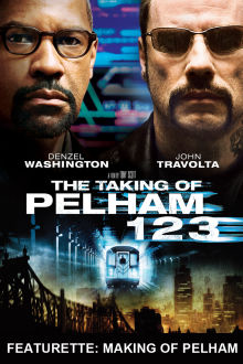 The Taking of Pelham 123 The Movie
