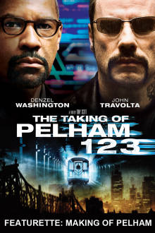 The Taking of Pelham 123 The Movie