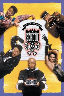 School Daze The Movie