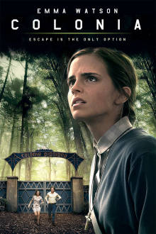 Colonia The Movie