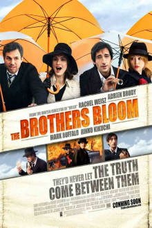 Brothers Bloom The Movie
