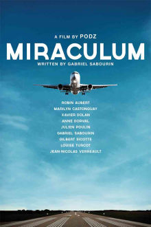 Miraculum The Movie