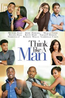 Think Like A Man The Movie