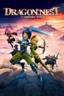 Dragon Nest: Warriors