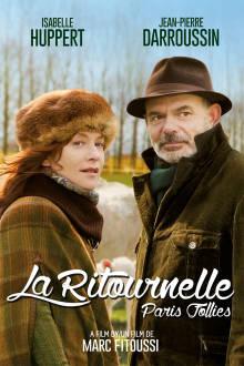 Paris Follies (VF) The Movie