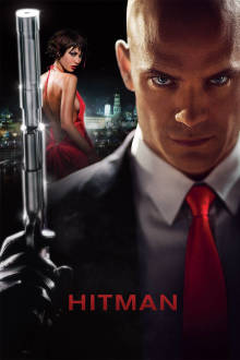 Hitman The Movie