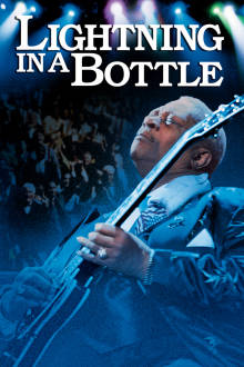Lightning in a Bottle The Movie