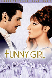 Funny Girl The Movie