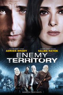 Enemy Territory The Movie