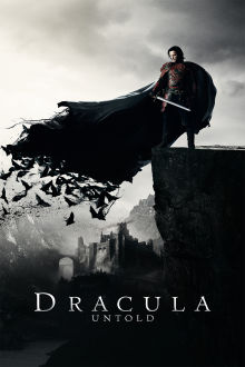 Dracula inédit The Movie