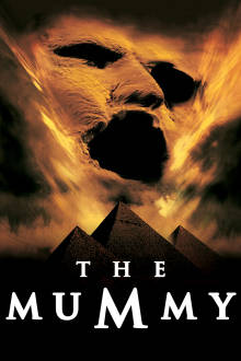 The Mummy The Movie