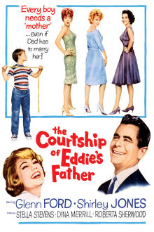 Courtship of Eddie