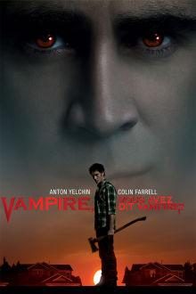 Vampire, vous avez dit vampire The Movie