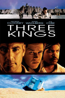 Three Kings The Movie