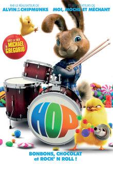 Hop! (VF) The Movie