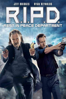 R.I.P.D. The Movie