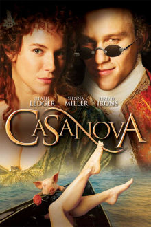 Casanova The Movie