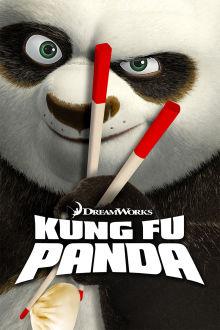 Kung Fu Panda The Movie