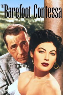 The Barefoot Contessa The Movie